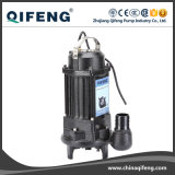 Form Iron Electric Waste Water Cut Submersible Pump für Agriculture