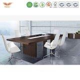Table de réunion en bois de meubles de bureau