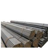 ASTM A53 Sch40 ВПВ углерода стальной трубы