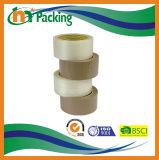 Beste Qualität des anhaftenden gelblichen OPP Verpackungs-acrylsauerbandes