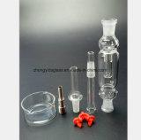 GlasSmokeing Rohr für 4.7 Zoll-Honig-Sammler