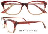 Vidros óticos Eyewear do olho da forma do frame dos Eyeglasses do Myopia das mulheres da alta qualidade