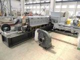 미국 기술 고무 생산 라인을%s 고무 스트레이너 압출기 기계