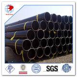 Tubo ASTM A106 / A53 carbono sin costura de acero Tubo sin costura
