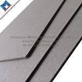 最もよい価格によって薄板にされる灰色のChipboard 1200GSMの製造者中国