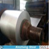 bobina de acero del Galvalume de 0.13-0.8m m SGCC