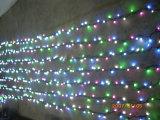 IP65高品質LEDストリングカーテンの装飾的なライト