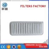 Filtro dell'aria 17801-97402 del rifornimento della fabbrica per Daihatsu