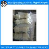 Обслуживания собачьей еды косточки 100% естественные Chikcen белые Calcuim