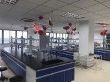 L'acier Anti-Scratch 2000mm hottes de laboratoire -Psen-Qm-2000