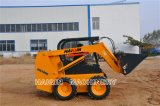 세륨을%s 가진 높은 Quality Diesel Engine Mini Skid Steer Loader