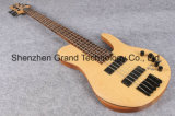 Qualidade Wholesales 5 String Butterfly Bass Guitar (GB-10)