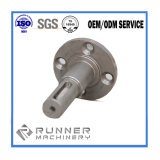Stahl-/Aluminium-/Messing-/kupferne CNC-Drehbank-maschinell bearbeitenteile