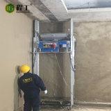 гидравлическая система автоматического стены цементной штукатурки машины минометных оказывать