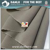 Полиэфир ткани персика Rayhanal для одежд женщин