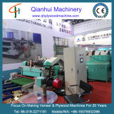 Chaîne de production automatique de placage de machine d'écaillement de placage