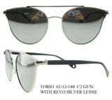 2016年のデザイナー型のサングラスUV400レディース方法サングラス