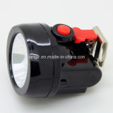대중! ! ! 세륨 Kl2.5lma LED 18 Hours 4500-10000lux 3W 미국 크리 말 Mining Lamp Lights (KL2.5LMA)