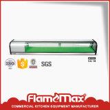 23L 180W Sushi-Bildschirmanzeige-Kühlvorrichtung (SG-9)