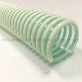 صنع وفقا لطلب الزّبون ضغطة عادية [بفك] لولب بلاستيكيّة يعزّز مصّ عمليّة تفريغ خرطوم