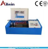 Scherpe Machine 3020 van de Laser van de Prijs van de fabriek Mini