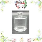 120ml熱い販売法の透過精油か香水の瓶、芳香のためのGalssの瓶、香水の香りのリード拡散器のガラスビン