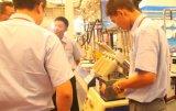 プラスチックのための速速い暖房機械