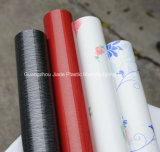 Novo Estilo de filme de PVC auto-adesivos para madeira contraplacada ou gabinete de MDF