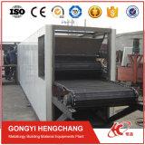 Maillage de briquettes de charbon de bois de haute qualité de la bande pour la vente du sécheur