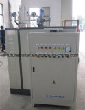 3T/H 2160kw caldera de vapor eléctricos horizontales