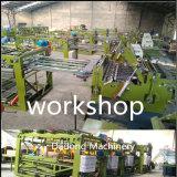 5pieds Making Machine de base de contreplaqué de placages Jointer/machine de travail du bois de raccordement
