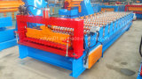 De bouw Golf Vormende Machine van de Tegel van het Metaal voor de Machine van het Dakwerk van het Metaal
