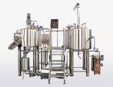 5hl de Apparatuur van het Bierbrouwen voor Verkoop Zuid-Afrika