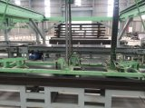 Leichten Wand-Strangpresßling-Produktionszweig vorfabrizieren