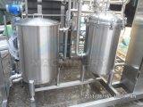 machine de stérilisation de pasteurisateur de la laiterie 3000L
