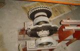 Catena di azionamento del trattore a cingoli del cane per il sistema di trasmissione