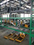 Guanti automatici pieni del PVC del fornitore della Cina che tuffano i guanti speciali della macchina