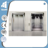 [س] يوافق عمليّة جرّ آلة نوع سرعة [1.5م/س] مسافرة مصعد