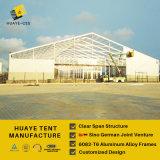 De grote Tent van de Markttent Conferrence voor Nationale Vergadering