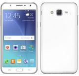A venda por atacado destravou o telefone móvel recondicionado forma da pilha original de J7 J700f