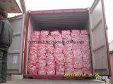Caminhão de mão de borracha 200kg da roda para o uso industrial e do armazenamento