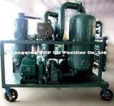 Fabricação profissional Usada Transformer Oil Recovery Machine (ZYD-I)