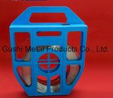 印のポーランド人のホース企業に使用する304本の316本の鋼鉄ケーブルのタイ