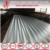屋根ふき材料の波形のGalvalumeの鋼板の価格