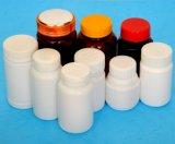 [مد-285] محبوب [300مل] مستديرة بلاستيك زجاجة مع اختياريّة لون لأنّ حبّة يعبّئ