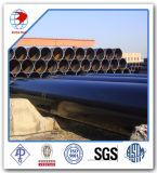 Pipe soudée par LSAW d'acier du carbone de l'oléoduc api 5L