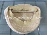Chapeau de LIERRE de laines de mode dans le chapeau solide pour l'adulte