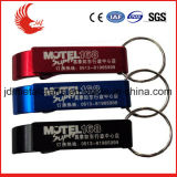 Fabrik-Großverkauf-Mehrfarbenaluminiumflaschen-Öffner