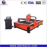 Starma дешевые цены ЧПУ плазменный резак машины 1325 Китая плазменной резки машины