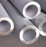 Pipe 316L/316 sans joint à haute pression d'acier inoxydable de la pipe ASTM d'acier inoxydable